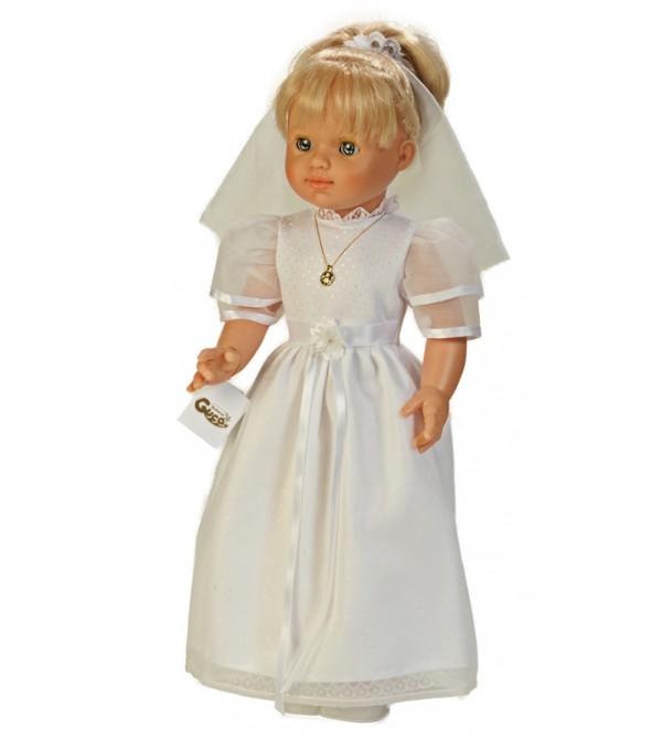 Vestido blanco comunion