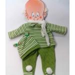 Ropa muñeco bebé niño